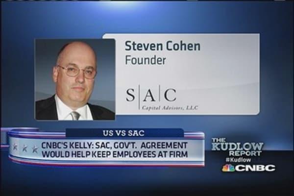 SAC seeks to protect business