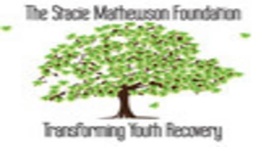 The Stacie Mathewson Foundation logo