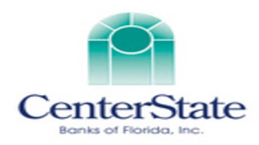 CenterState Banks of Florida, Inc. Logo