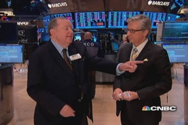 90 Seconds with Art Cashin: Taper is coming