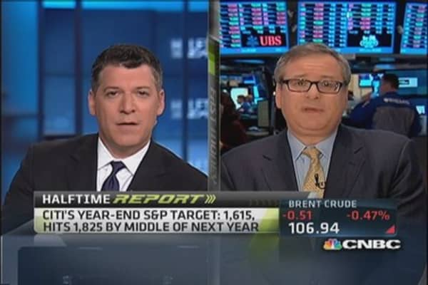 Bull market begins after taper: Pro