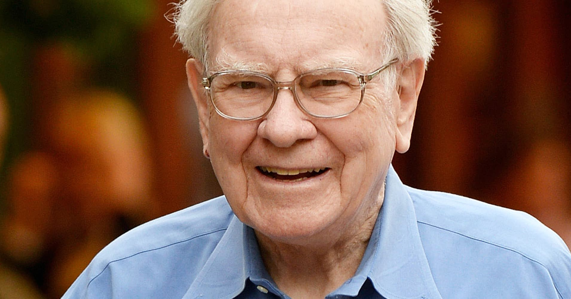 Warren Buffett: This is the greatest measure of success in life