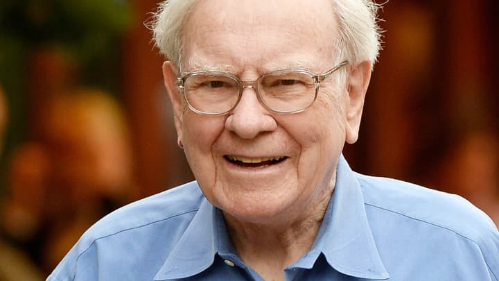 Warren Buffett: This is your 1 greatest measure of success in life (and if you don't have it, 'your life is a disaster')