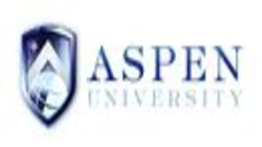 Aspen Group, Inc. logo