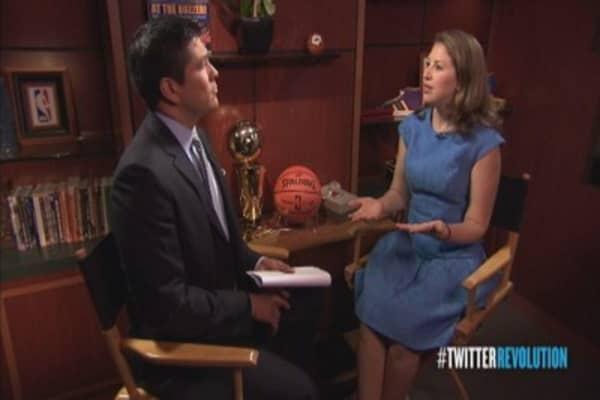 NBA & Twitter