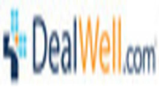 DealWell.com logo