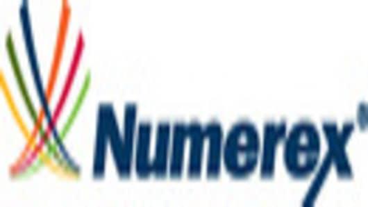 Numerex Corp logo