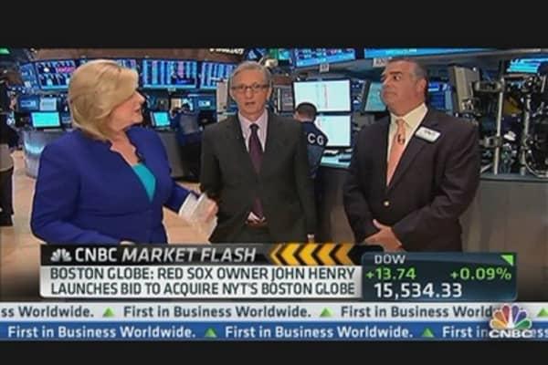 Bernanke won't say anything new: Pro
