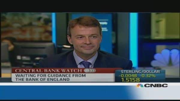 Pimco's Amey: Longer-dated gilts not attractive