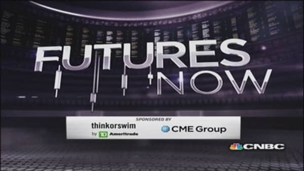 Futures Now: Where is the floor for nat gas?