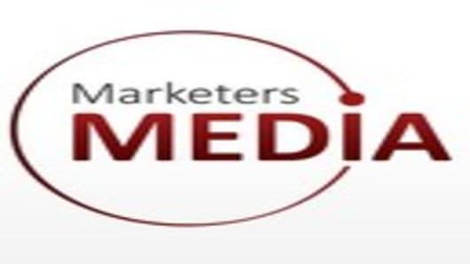 MarketersMedia logo