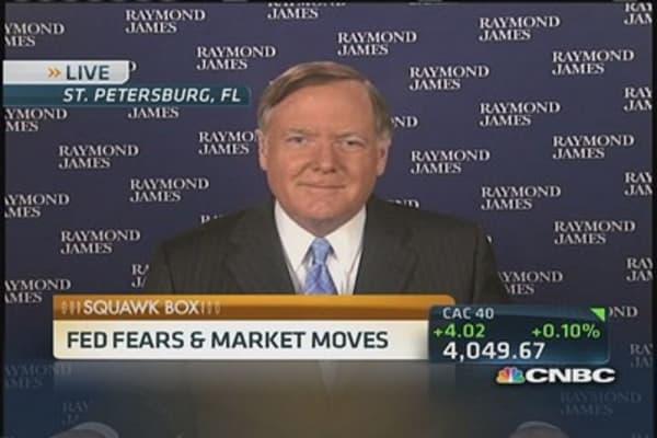 Stocks hit fresh highs despite tepid jobs report