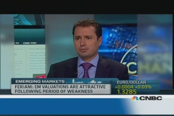 Stock picking is the way to go in emerging markets: CEO