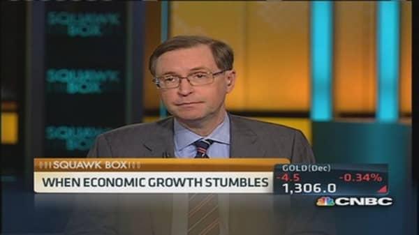 Public pensions too generous, Romney adviser says
