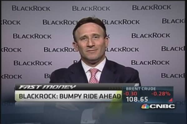 Best ideas for market's bumpy ride: Pro