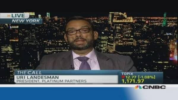 Market lulled into false sense of security: Pro