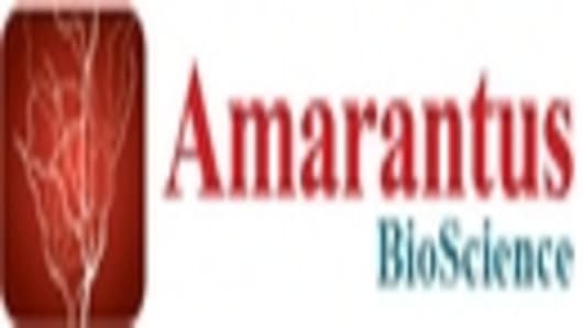 Amarantus BioScience Holdings, Inc. Logo