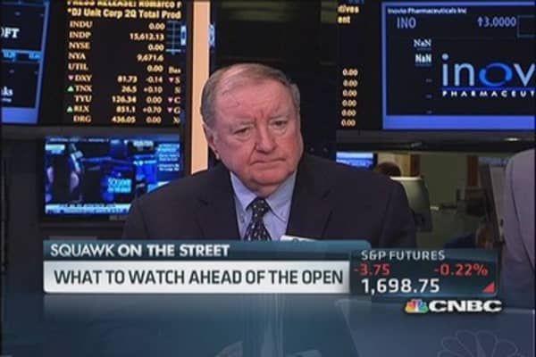 Cashin: What to do in a 'dull' market