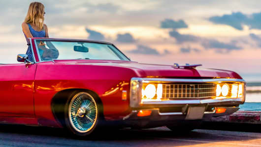 Best Muscle Car Movies