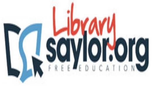 Saylor Foundation Library