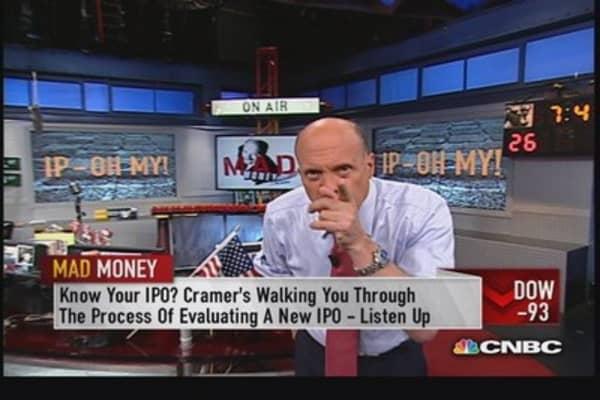 IP-Oh-my; IPO buying basics