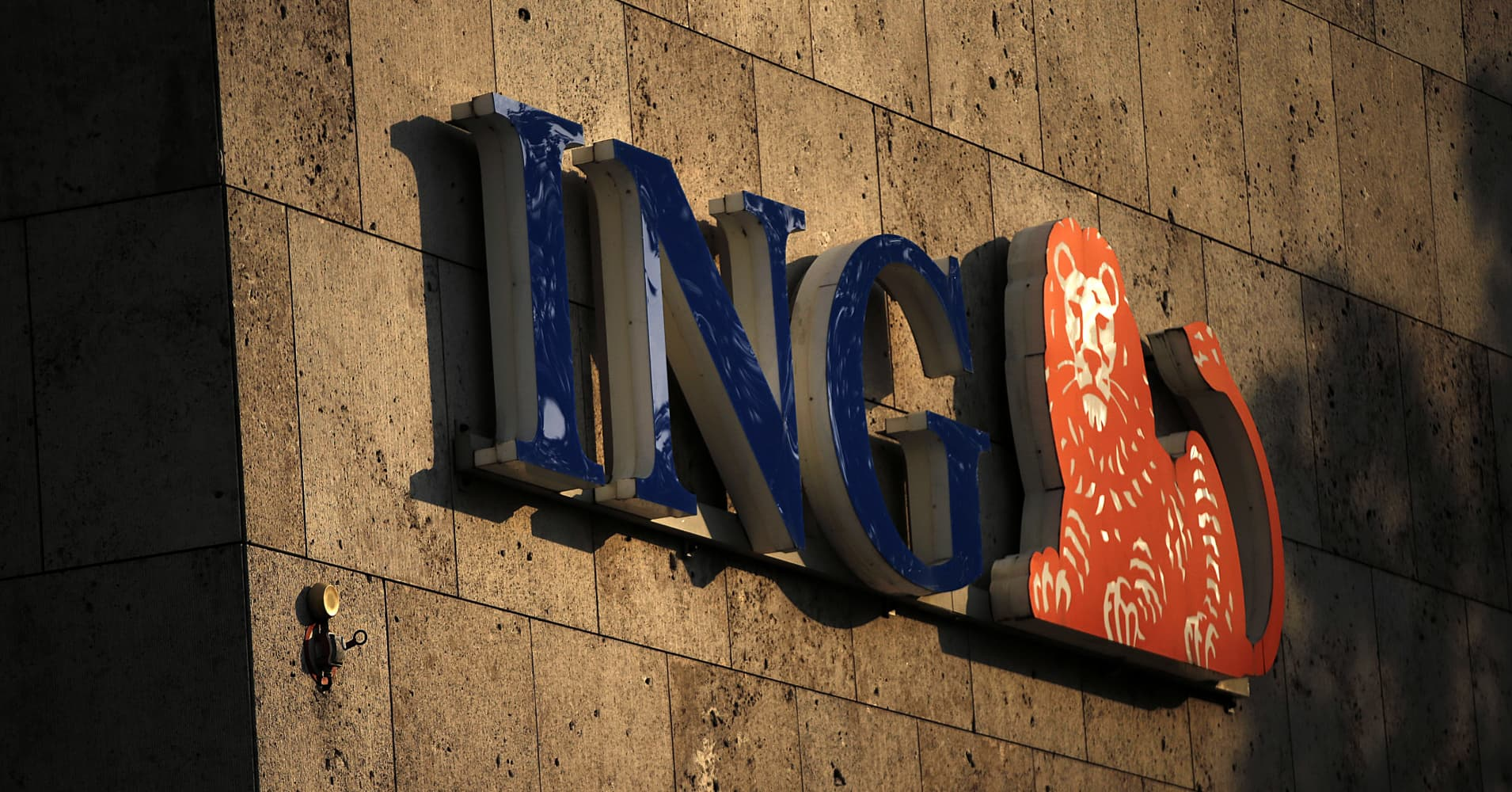 ING CFO Timmermans to step down after $900 million money laundering fine