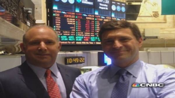 CNBC Unscripted: Faber & Kaminsky