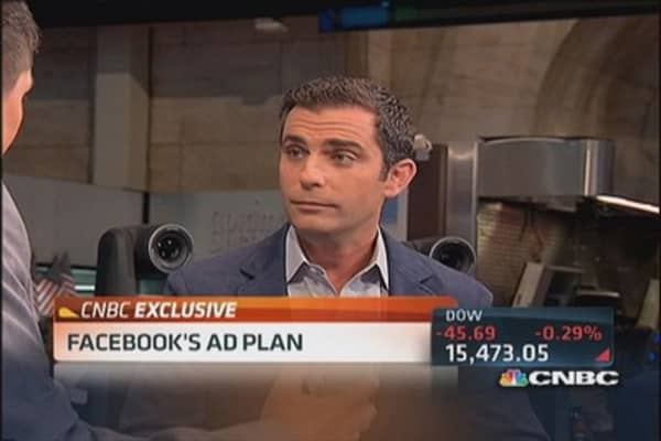 What's Facebook's next move?