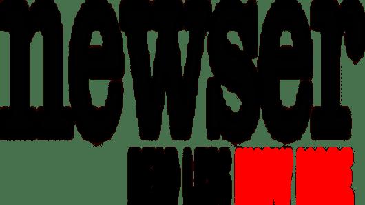 Newser logo
