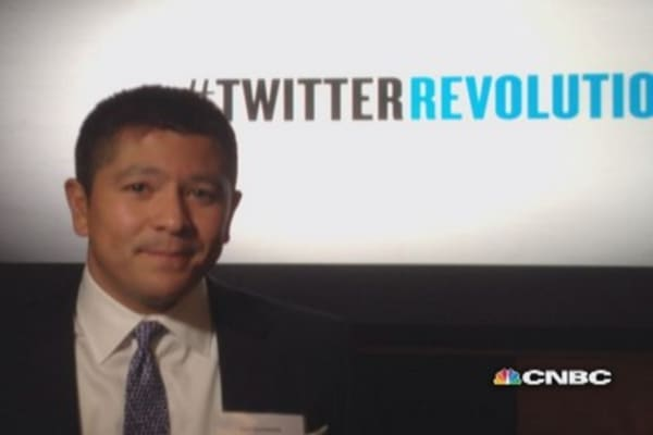 Unscripted: Carl Quintanilla's favorite Twitter feeds