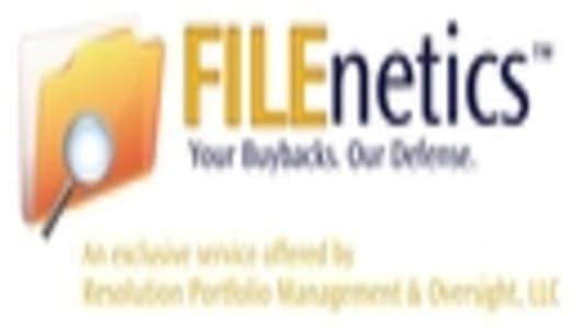 RPM FILEnetics logo