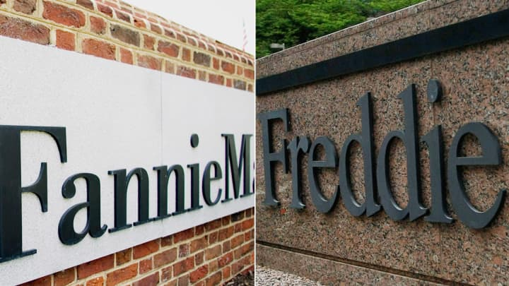Fannie & Freddie regulator on next steps in mortgage market reform