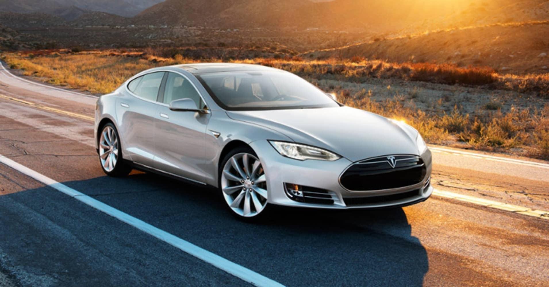 Profile Buyer Electric Car Income