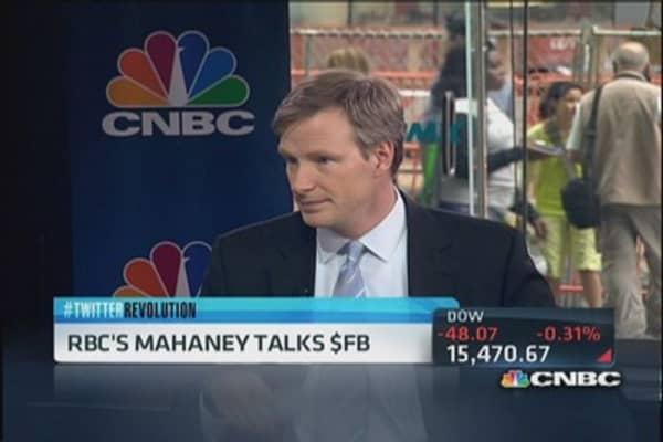 Mark Mahaney's most interesting Internet stocks
