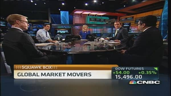 Global market mover: August, September more volatile