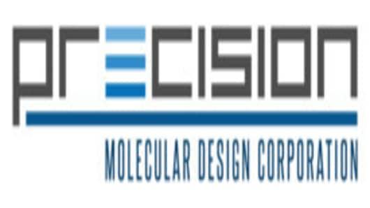 Precision Molecular Design Logo