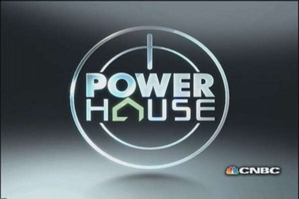 Power House: San Francisco real estate
