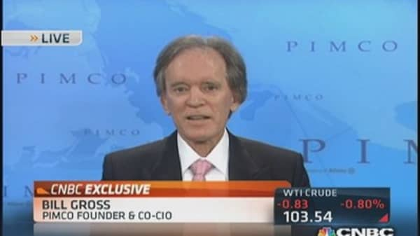 Pimco's Bill Gross on winning the 'bond war'