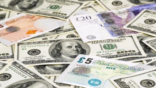 Euro Dollar Undermined By Politics Boosts Franc