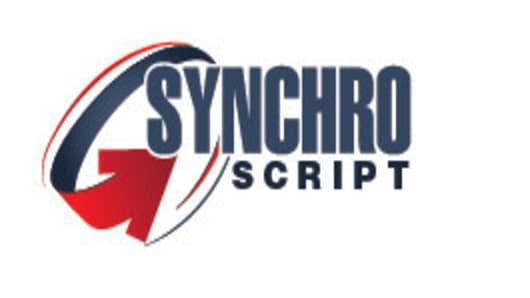 Synchro Script logo