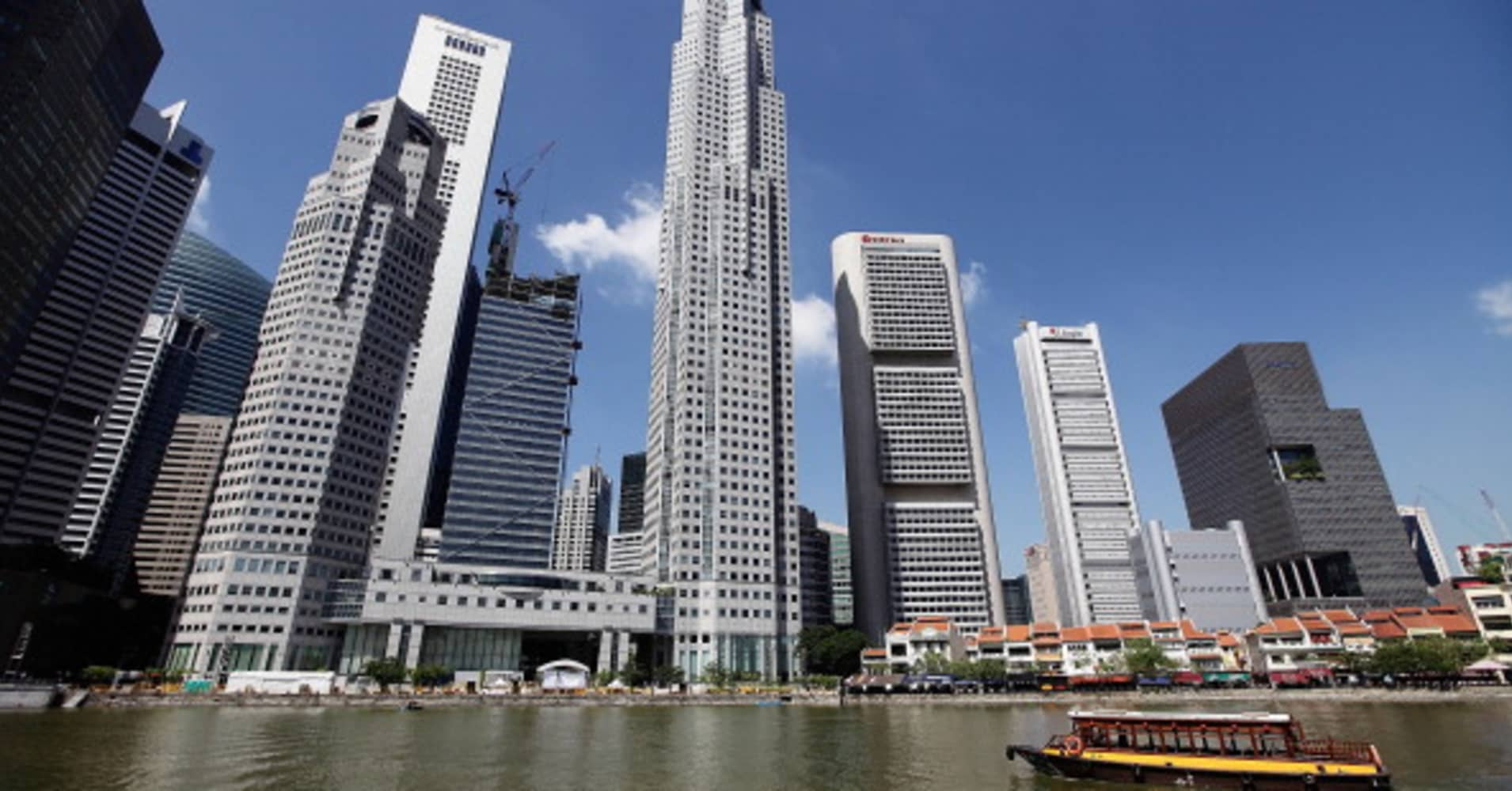 Boost Near Me >> Singapore's National Research Foundation to provide S$40m for companies to invest in local startups