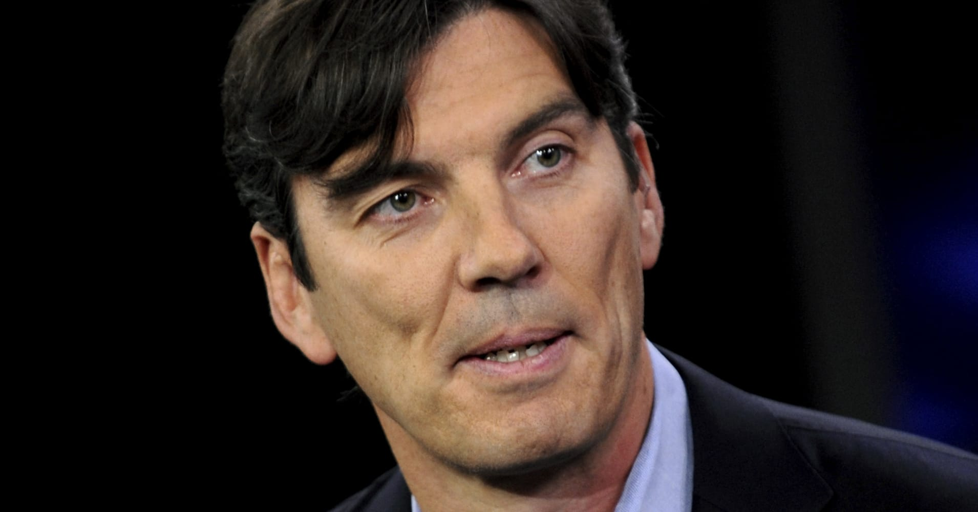 Tim Armstrong to depart as CEO of Verizon's Oath