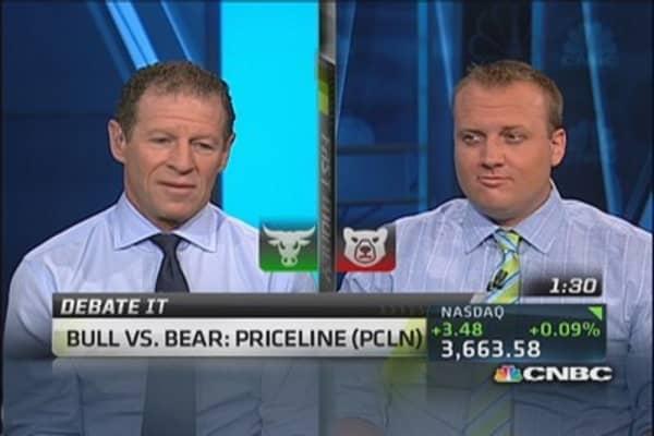 $1,000: Priceline's next step?