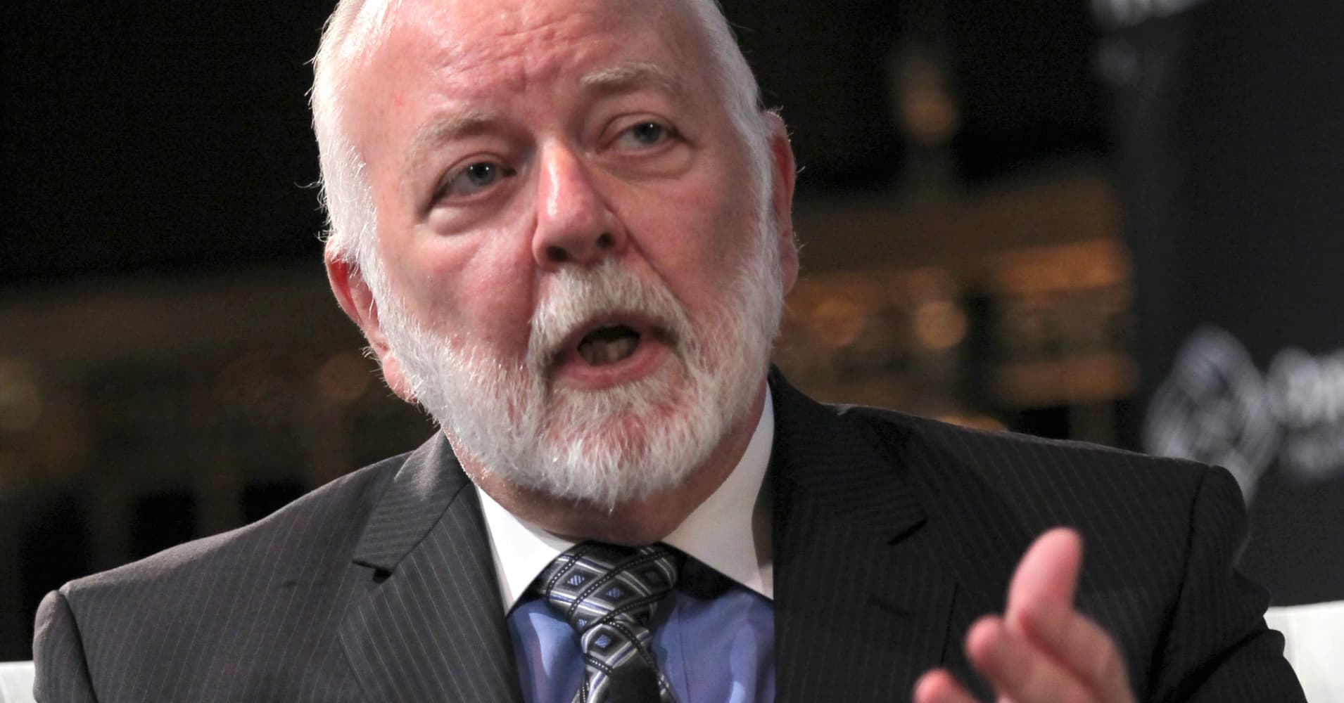 Bank analyst Dick Bove says sell Goldman Sachs: 'Legal issues are just beginning'