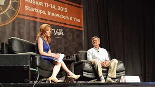 Steve Case on successful start-ups and economic growth