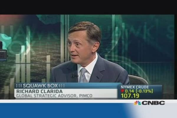 Major correction in equities unlikely: PIMCO
