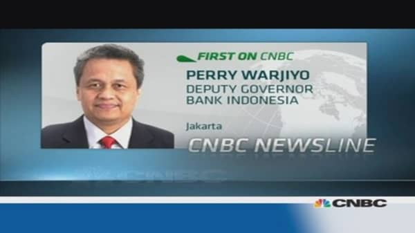 Bank Indonesia to optimize use of all its instruments