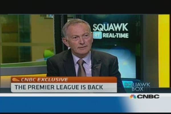 Football clubs are more than just businesses: Premier League CEO