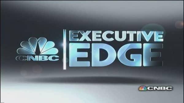 Executive Edge: NSA broke privacy rules