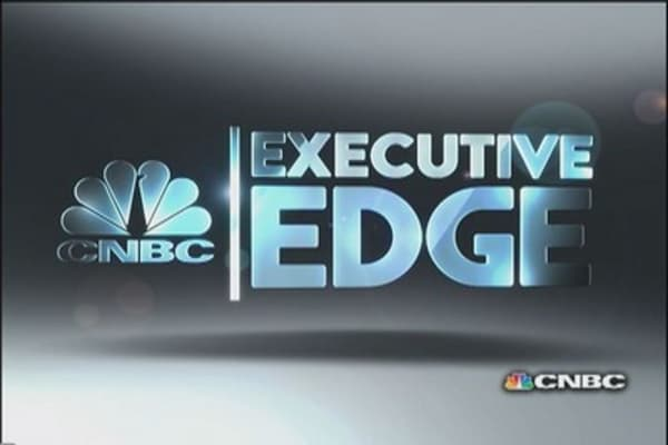 Executive Edge: NSA broke privacy rules